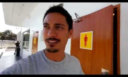Most Ridiculous Toilet EVER